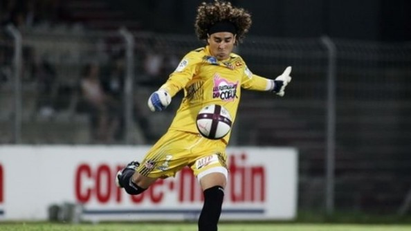 Guillermo Ochoa e1358670867309 Transfer Rumors 2013   Liverpool Going After Guillermo Ochoa