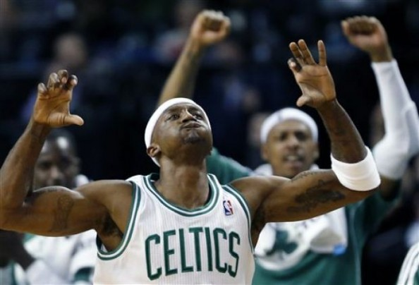 Jason Terry e1357980589698 Boston Celtics   Stopping James Harden & Declaring Intention