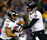 Joe Flacco Ray Rice
