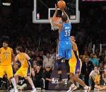 Kevin Durant Shot