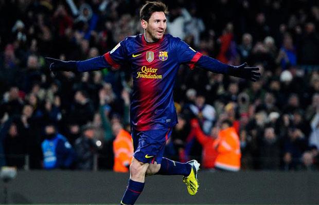 Lionel Messi Best Player In The World Not Cristiano Ronaldo Sportige