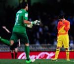 Lionel Messi Lose