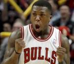 Nate Robinson Bulls