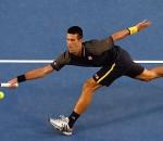 Novak Djokovic vs Murray