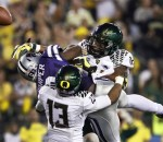 Oregon vs Kansas State