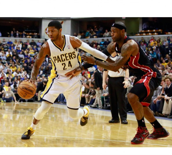 Paul George e1357735804383 Indiana Pacers   When Paul George is Better Than LeBron James