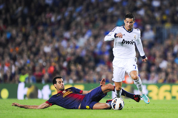 Sergio Busquets Transfer Rumors 2013   Real Madrid Want Sergio Busquets