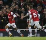 Theo Walcott vs Liverpool