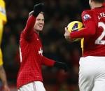 Wayne Rooney GOal