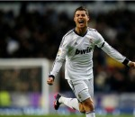 football cristiano ronaldo