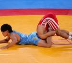 Comfortable Wrestling