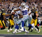 DeMarco Murray 2012