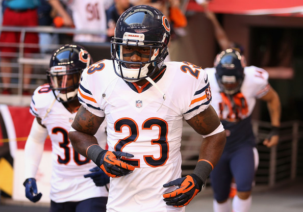 Devin Hester NFL Rumors   Devin Hester Wont Stay With the Chicago Bears