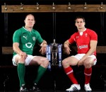 Ireland vs Wales 2013