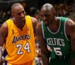 Lakers Garnett