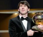 Lionel Messi, Balon d'Or