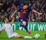 Messi and Antonini