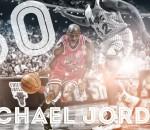 Michael Jordan 50