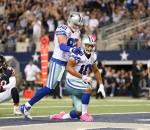 Miles Austin, Cowboys
