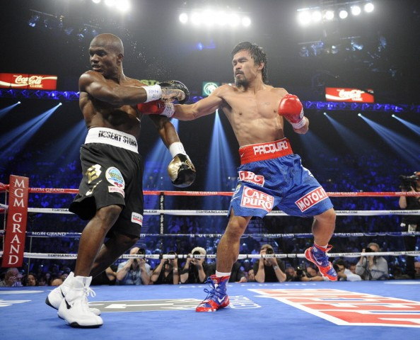 Pacquiao Bradley e1360766349155 Beyond Floyd Mayweather   How to Fix Boxing