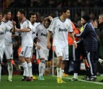Real Madrid Celebrations