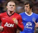 Wayne Rooney, Leighton Baines