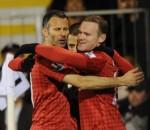 Ryan Giggs, Wayne Rooney