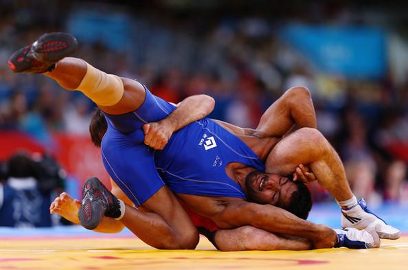 15 Wrestling Photos A Sport the IOC are Erasing