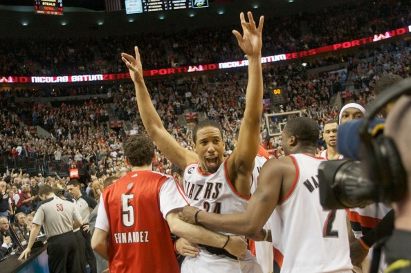 Andre Miller e1362583712466 Most 50 Points NBA Games in the Last Decade