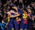 Barcelona Celebrations