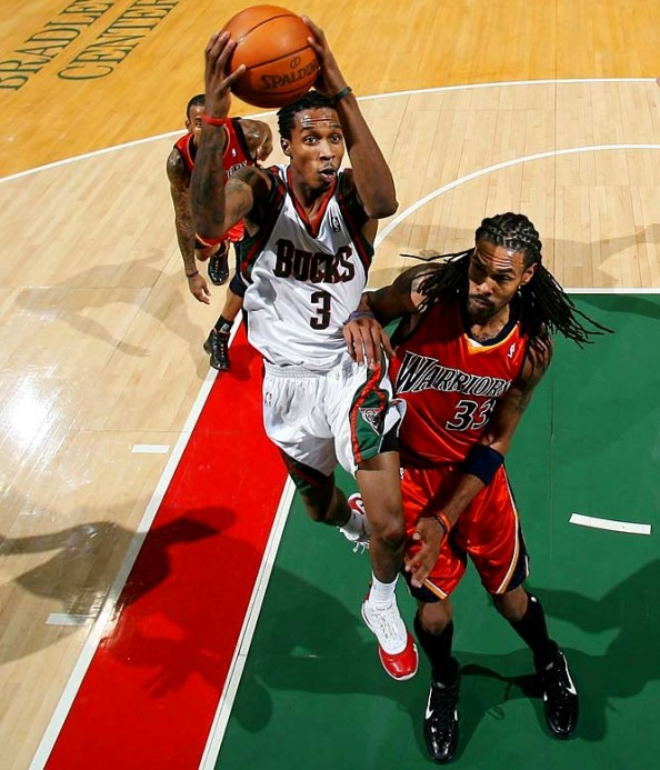 Brandon Jennings e1362582708142 Most 50 Points NBA Games in the Last Decade