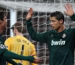 Cristiano Ronaldo Sorry