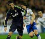 Cristiano Ronaldo vs Zaragoza