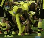Dortmund Celebration