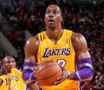 Dwight Howard Free Throw Shooter
