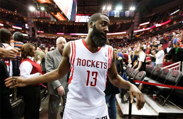 e49f20218d0d Houston Rockets - Jeremy Lin Keeps Struggling