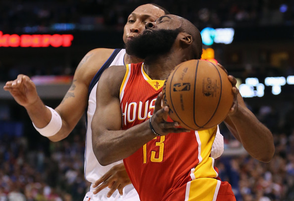 James Harden Longest Active Double Figure Scoring Streaks in the NBA