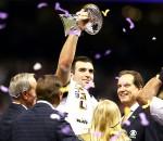 Joe Flacco Super Bowl Champion