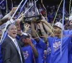 Kansas Big 12 Champions