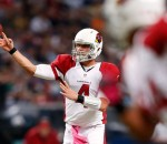 Kevin Kolb Cardinals
