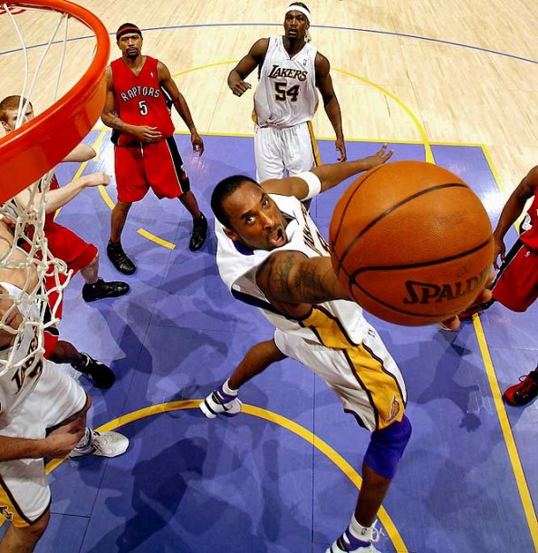 Kobe Bryant 81 Points e1362580034449 Most 50 Points NBA Games in the Last Decade