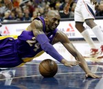 Kobe Bryant Injured