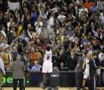 LeBron James vs Cavs