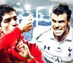 Luis Suarez vs Gareth Bale