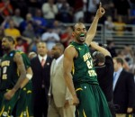 Norfolk State after beating Missouri