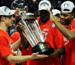 Ohio State Buckeyes B1G champions