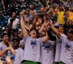 Oregon Pac-12 Champions
