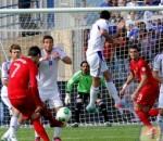 Ronaldo Free Kick
