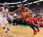 Rondo and Teague