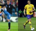 Rooney Ibra
